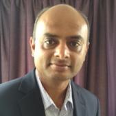 Dr Raj Peter