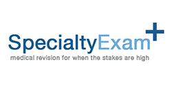 Specialty Exam